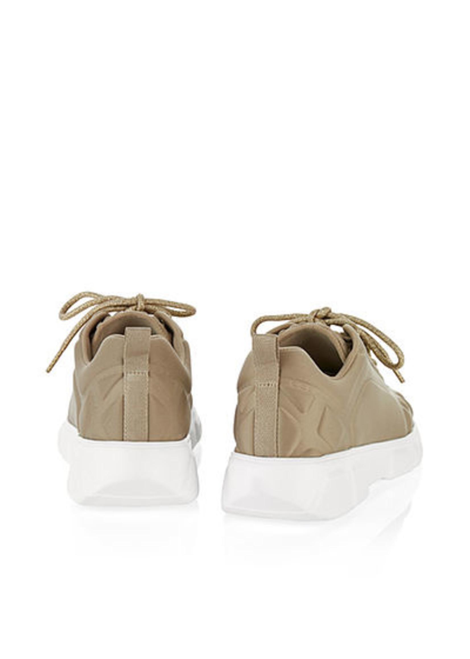 Marccain Bags & Shoes Sneaker RB SH.05 J03 latte macchiato