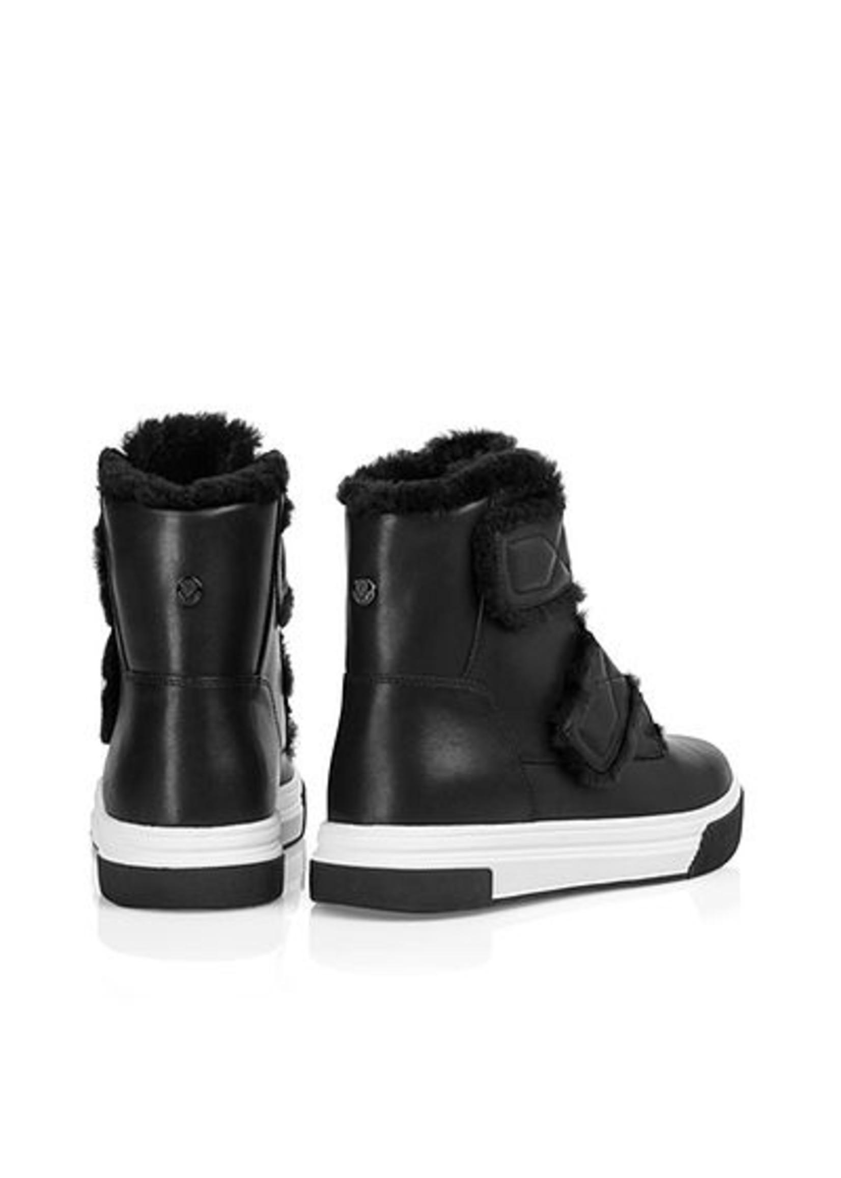 Marccain Bags & Shoes Sneaker RB SH.08 L01 black