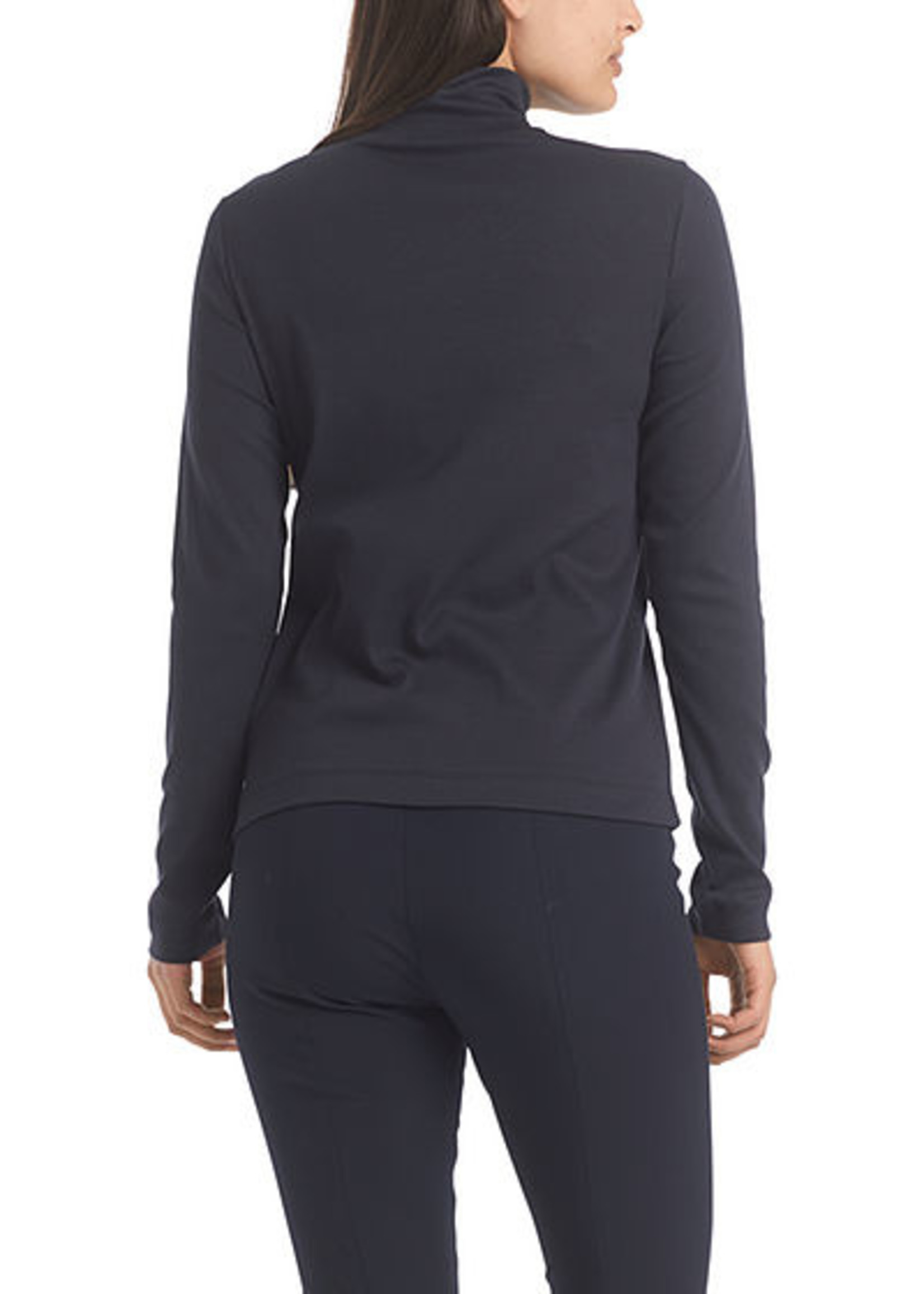 Marccain Sports T-shirt RS 48.61 J35 midnight blue