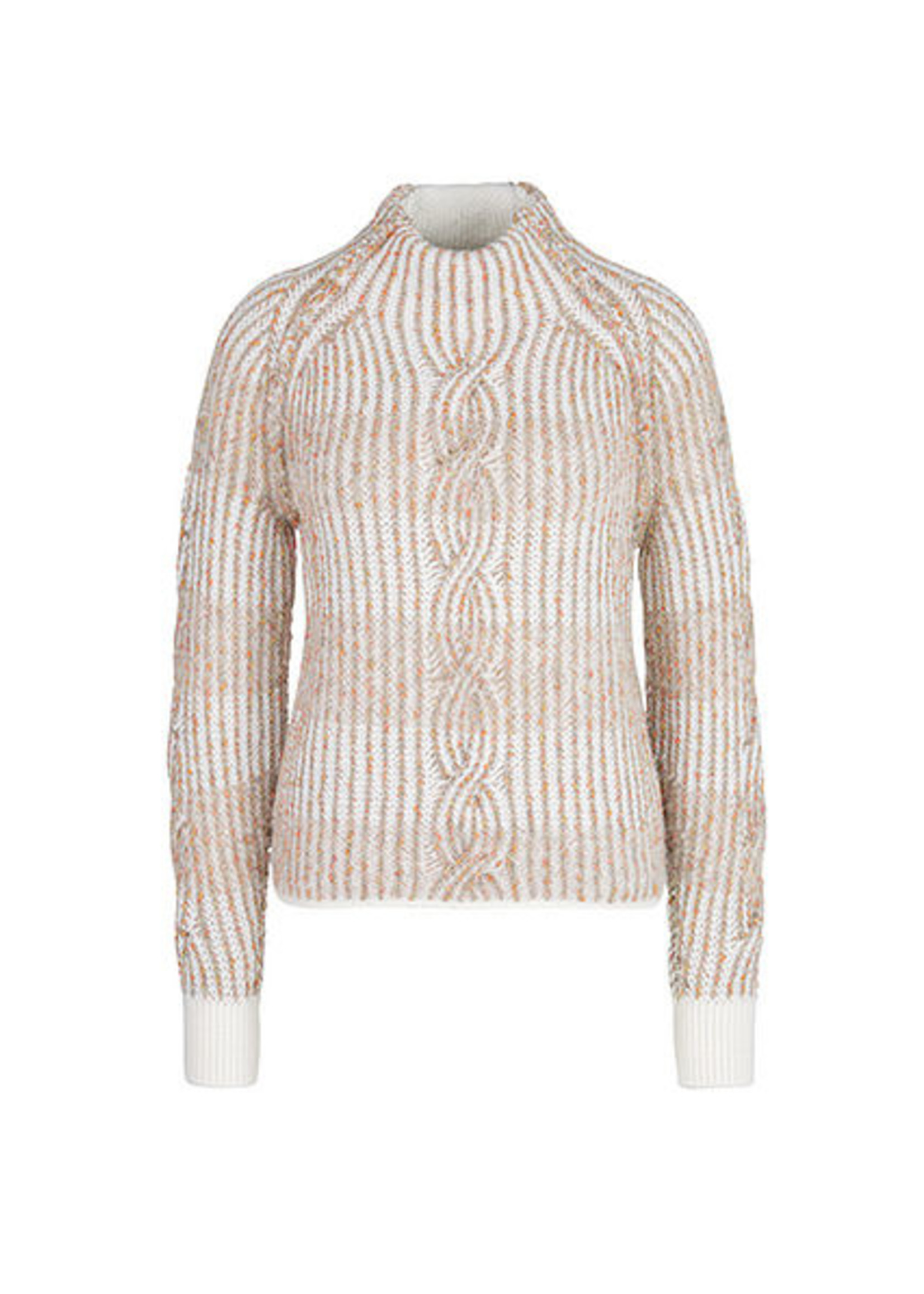 Marccain Sports Sweater RS 41.44 M31 tiger