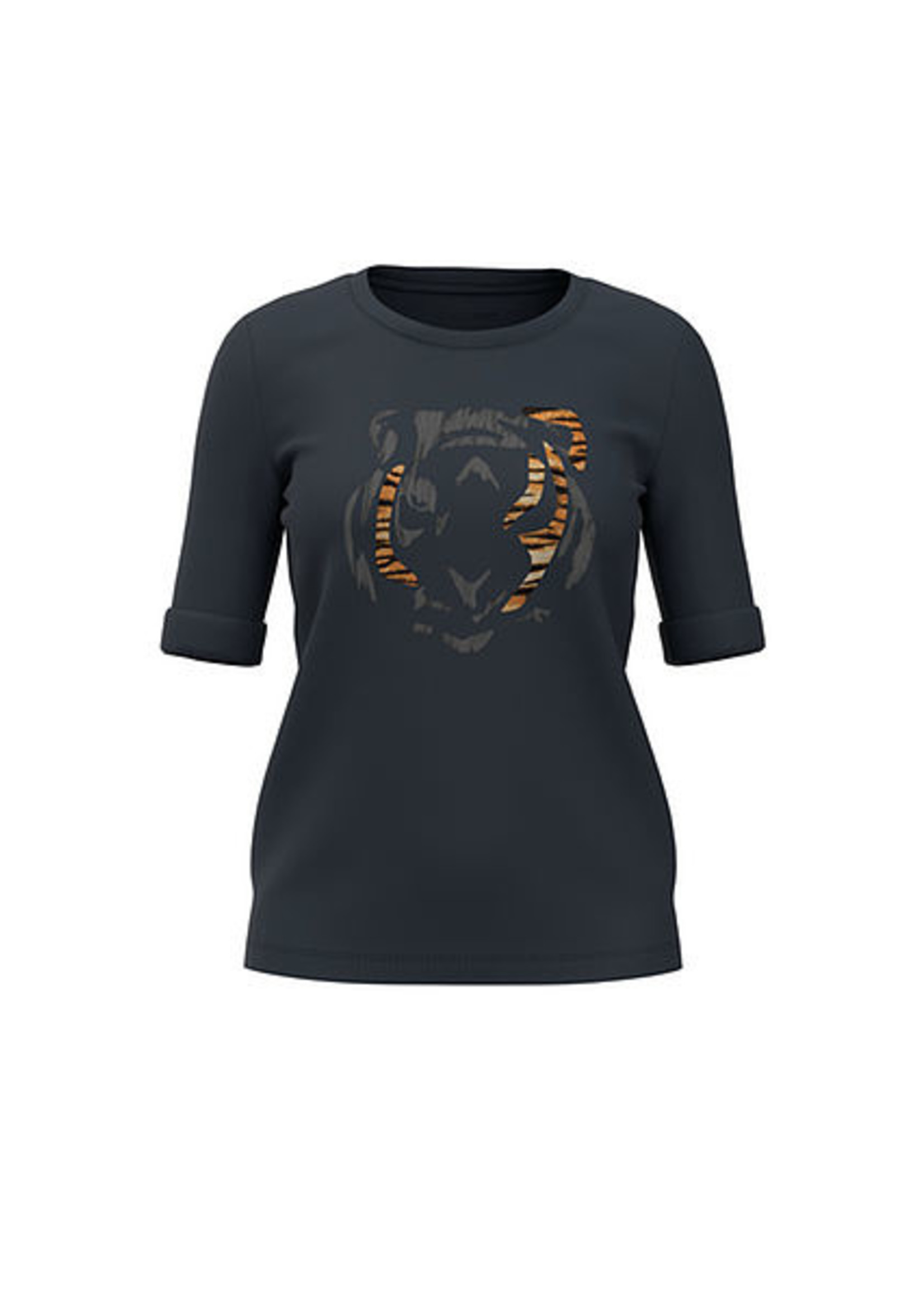 Marccain Sports T-shirt RS 48.64 J37 midnight blue