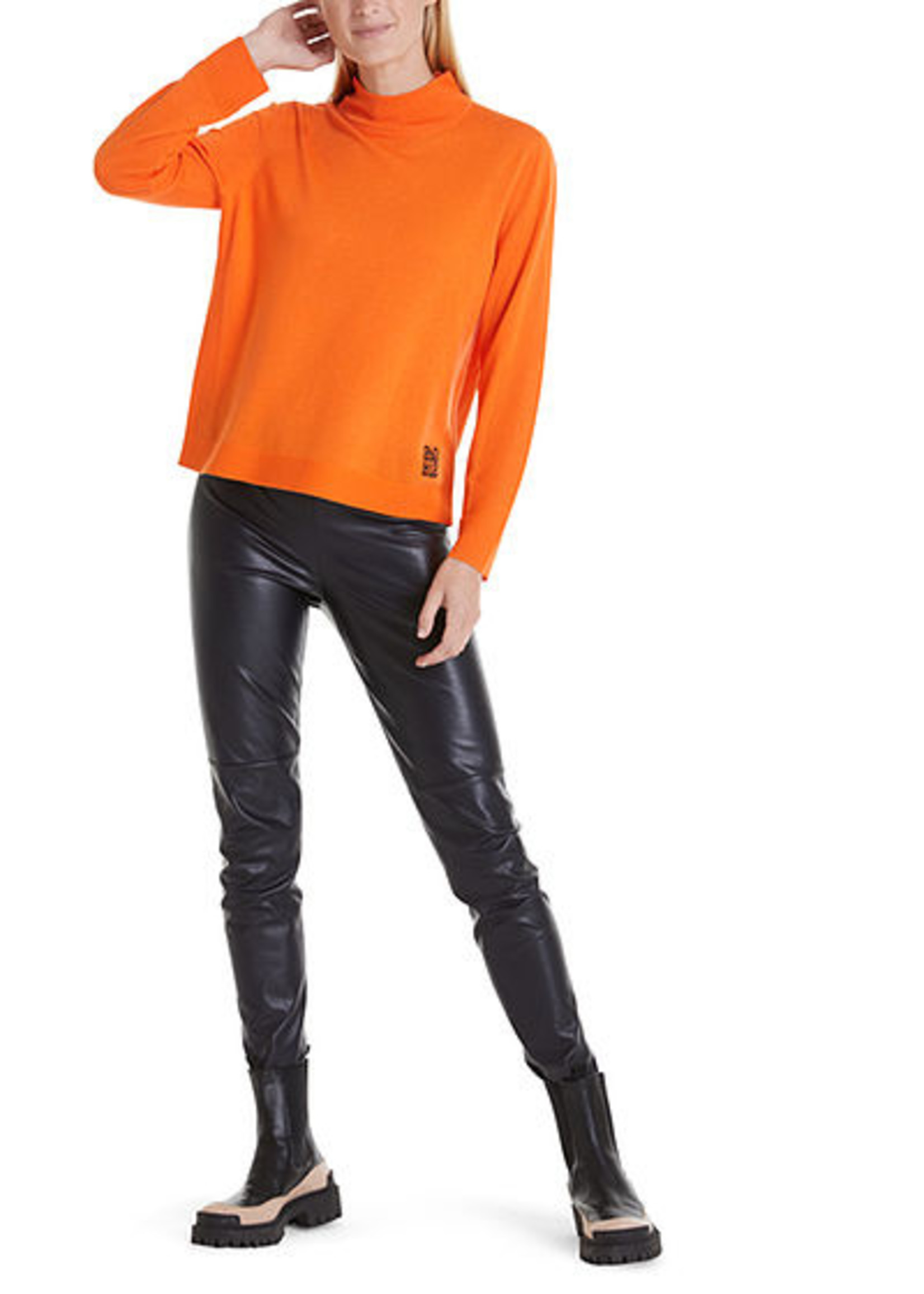 Marccain Sports Sweater RS 41.37 M80 tiger