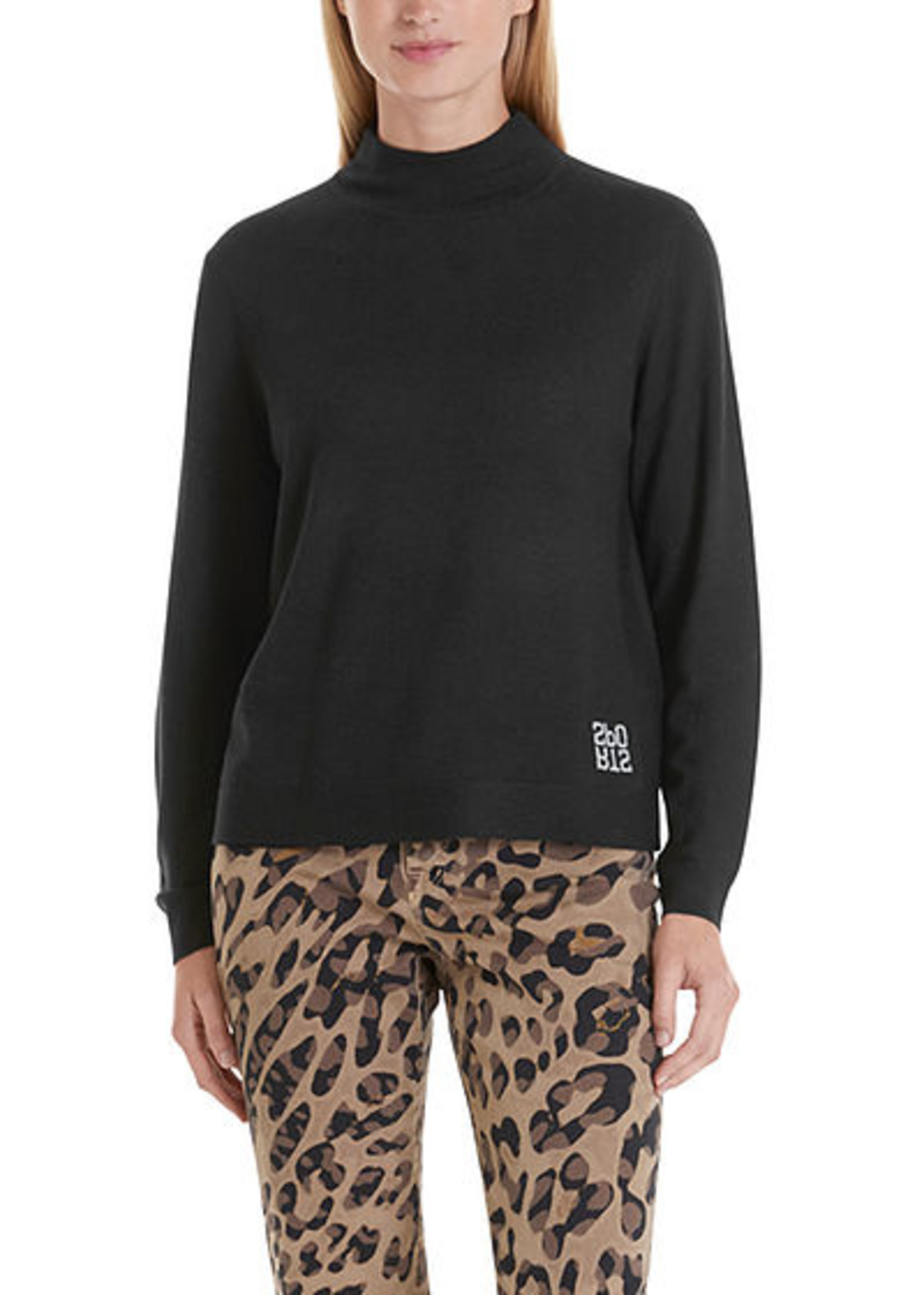 Marccain Sports Sweater RS 41.37 M80 black