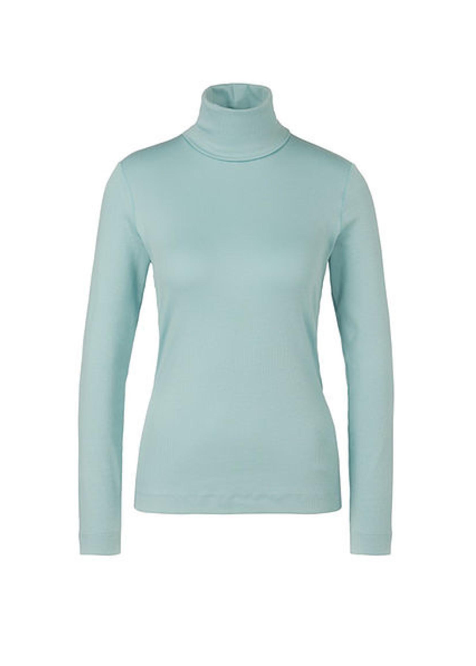 Marccain Sports T-shirt RS 48.22 J50 misty blue