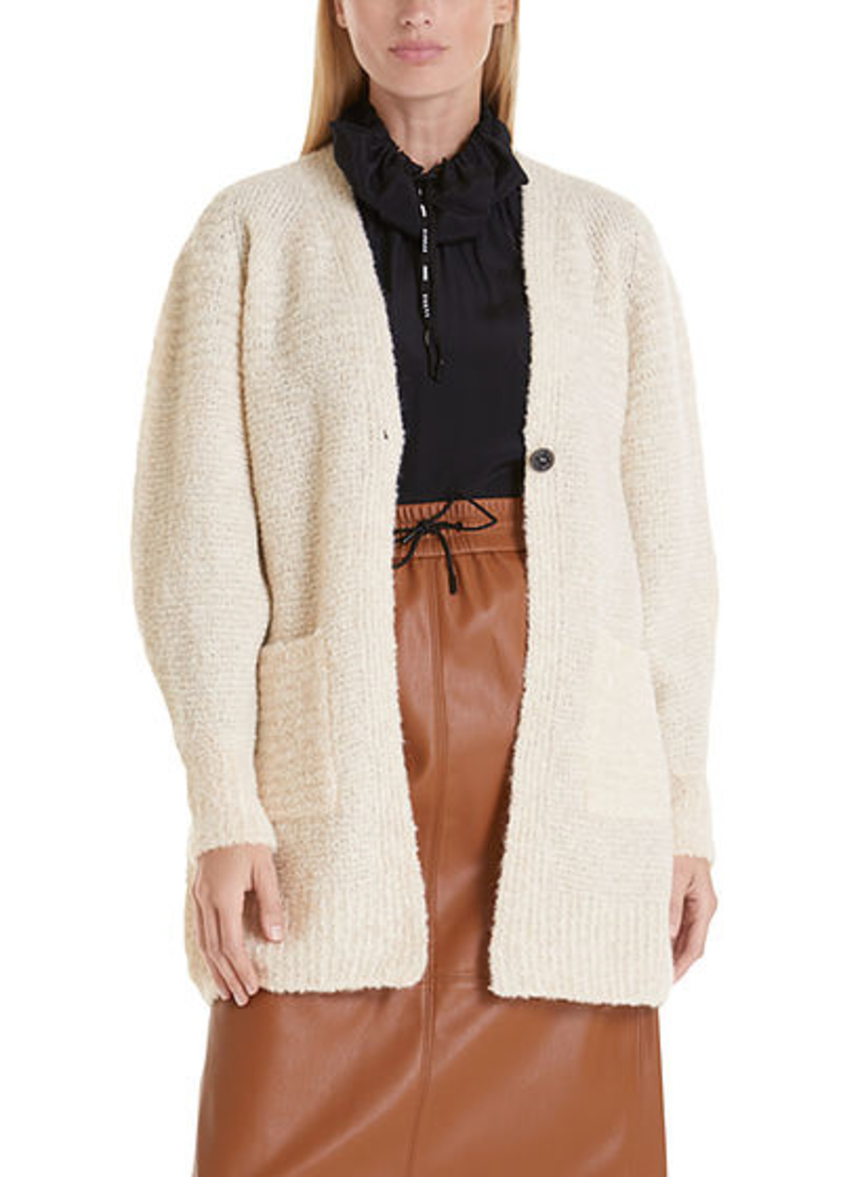 Marccain Sports Jack RS 31.35 M23 off-white