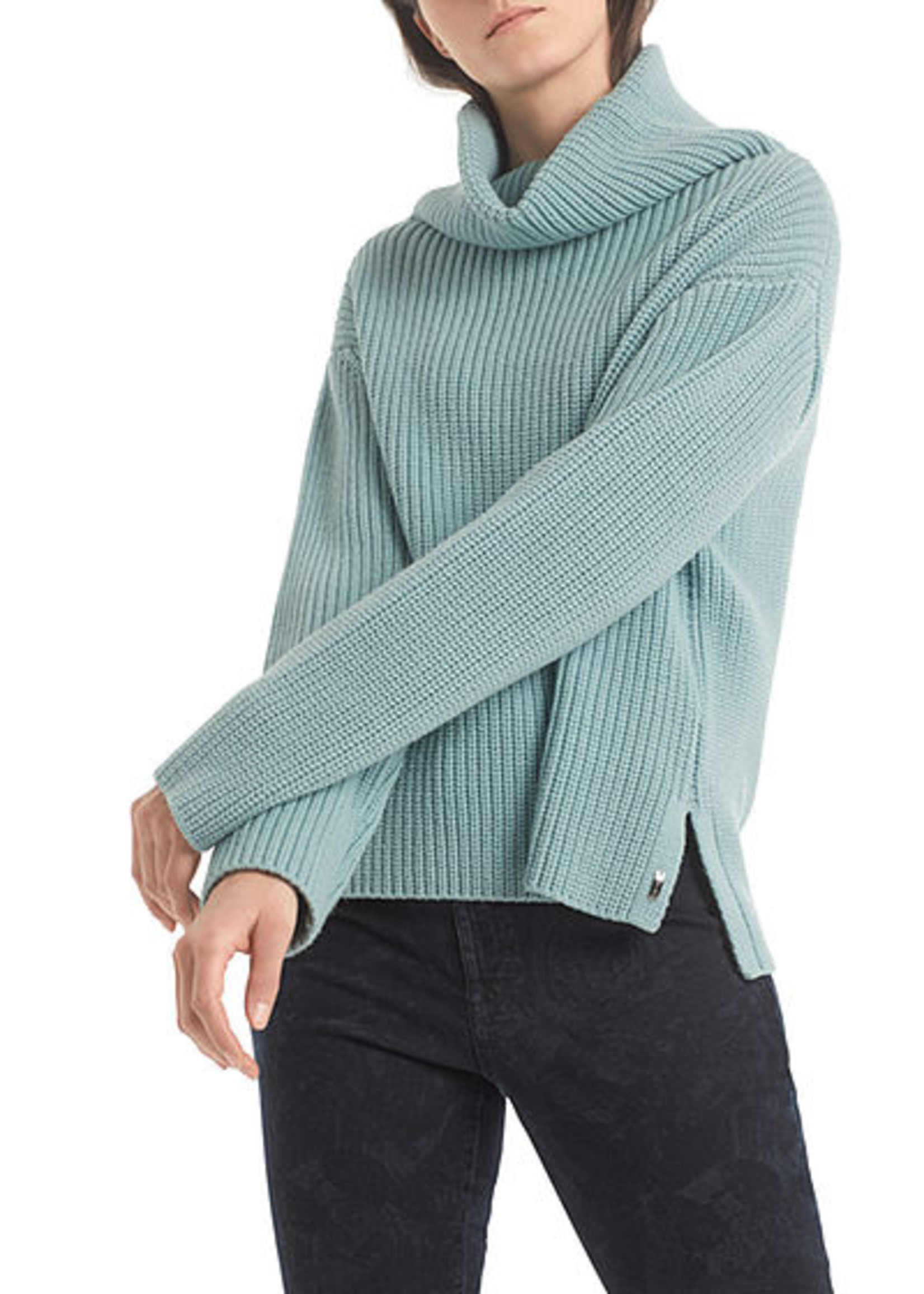 Marccain Sports Sweater RS 41.23 M18 misty blue