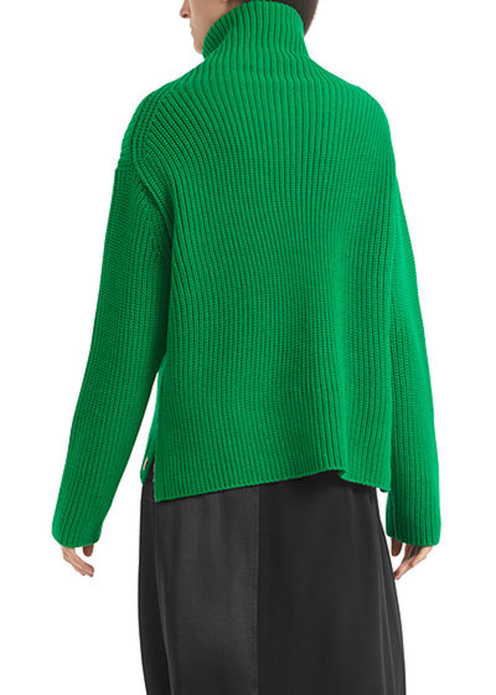Marccain Sports Sweater RS 41.23 M18 new emerald