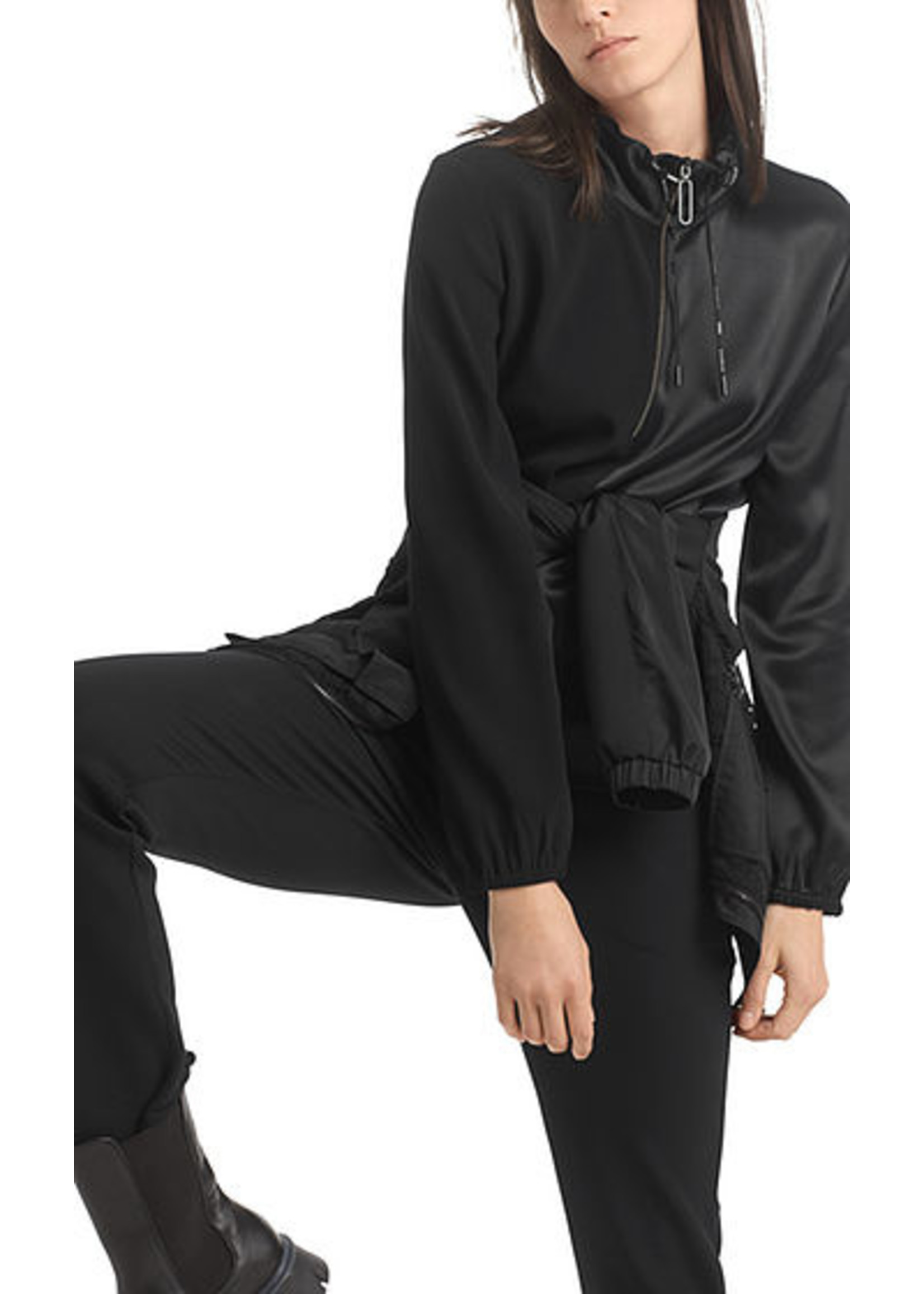 Marccain Sports Blouse RS 55.29 W63 black