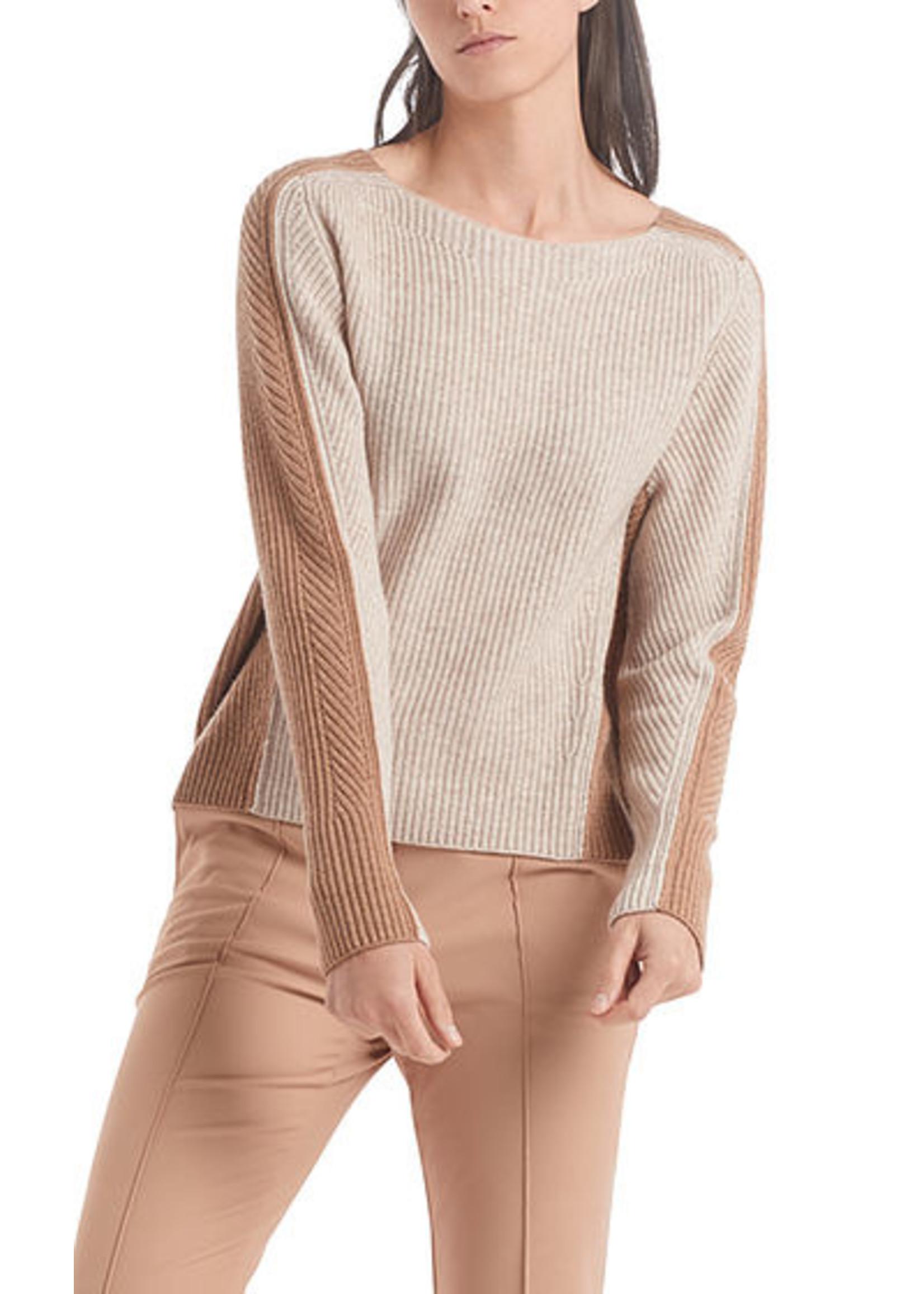 Sweater RA 41.10 M85 bisque