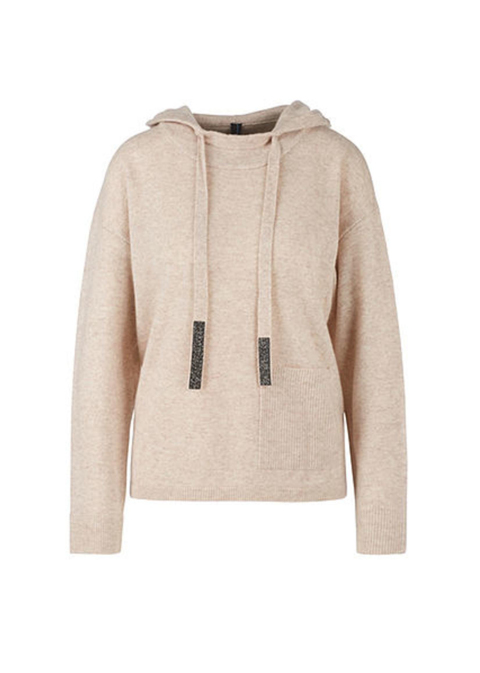 Sweater RA 41.12 M84 bisque