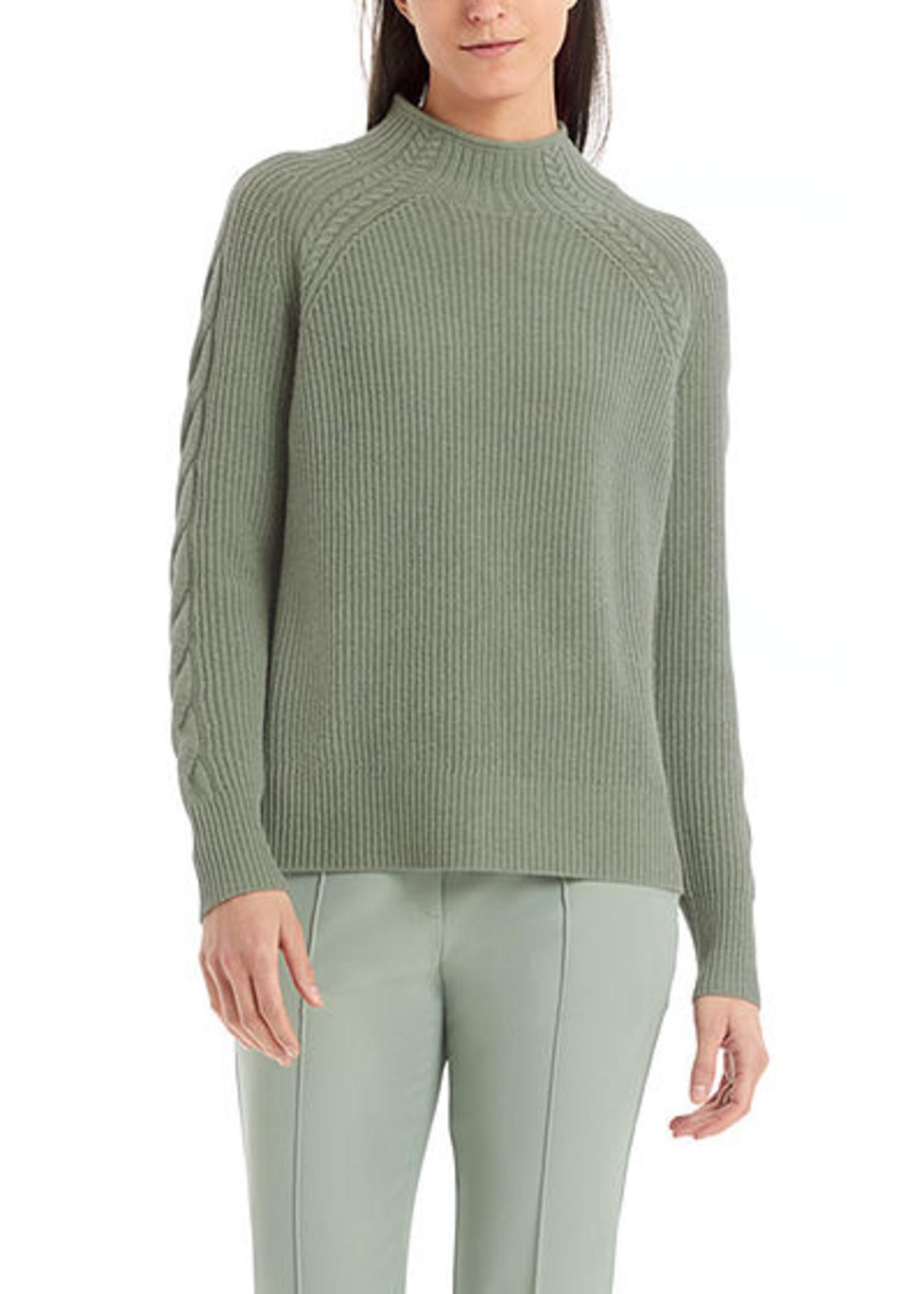 Sweater RA 41.13 M84 frozen sage