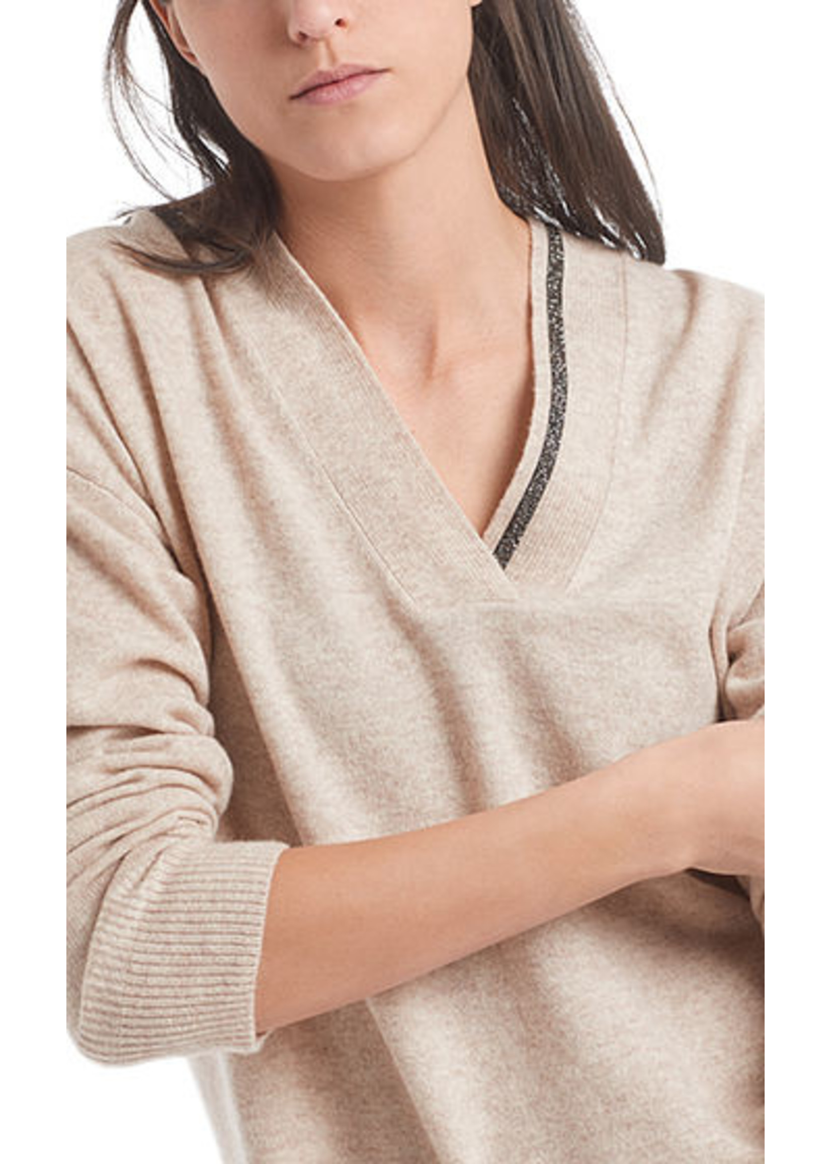 Sweater RA 41.11 M84 bisque