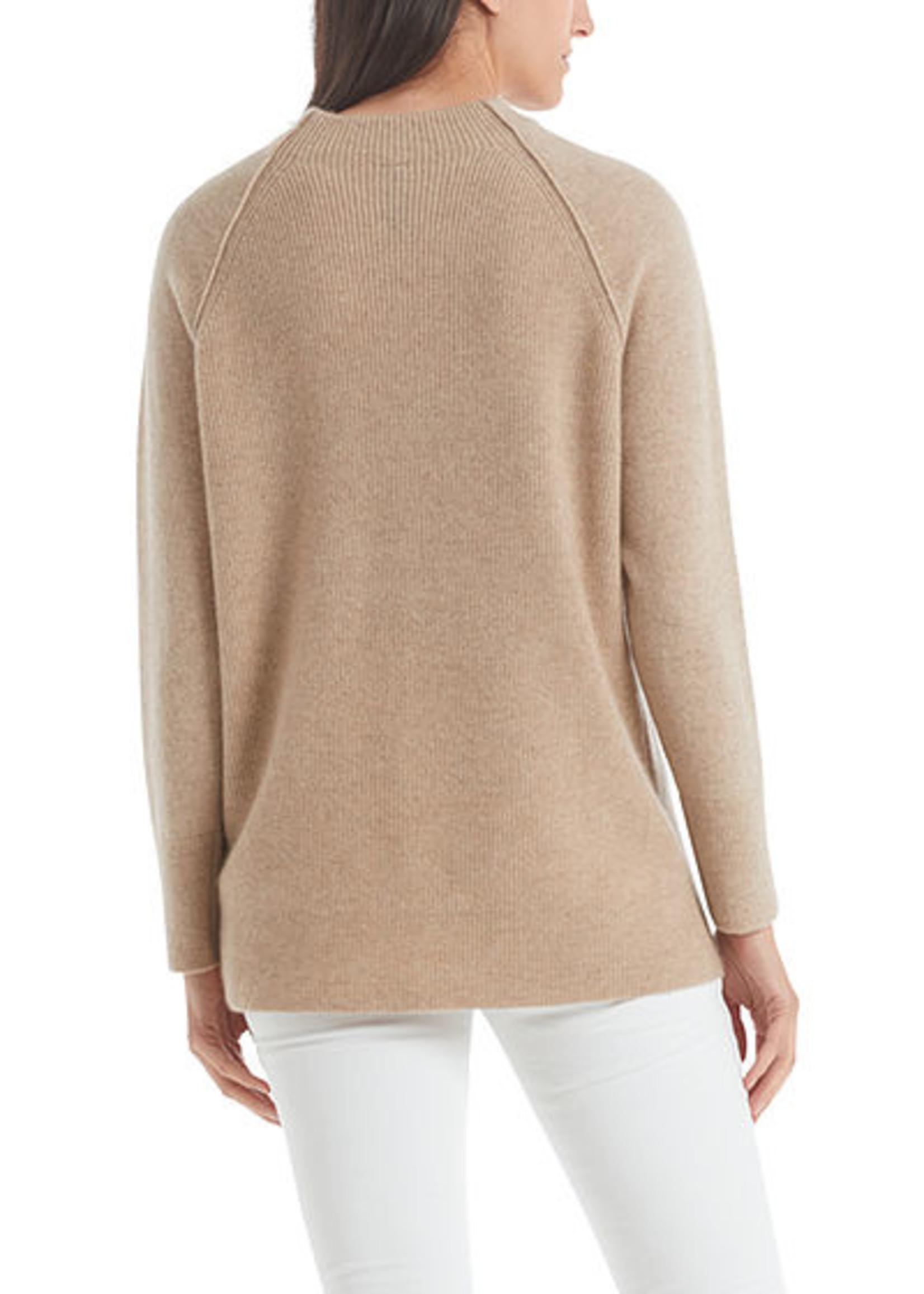 Sweater RA 41.09 M52 light stone