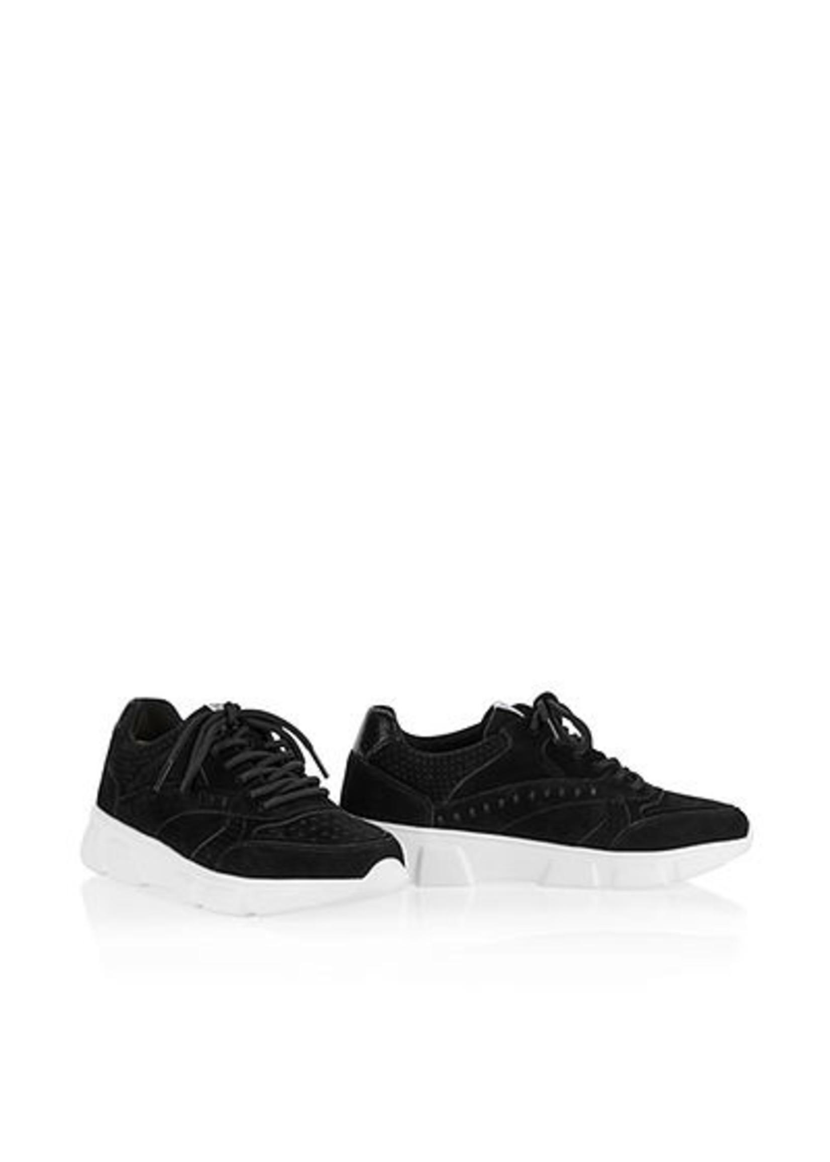 Marccain Bags & Shoes Sneaker RB SH.02 L20 black