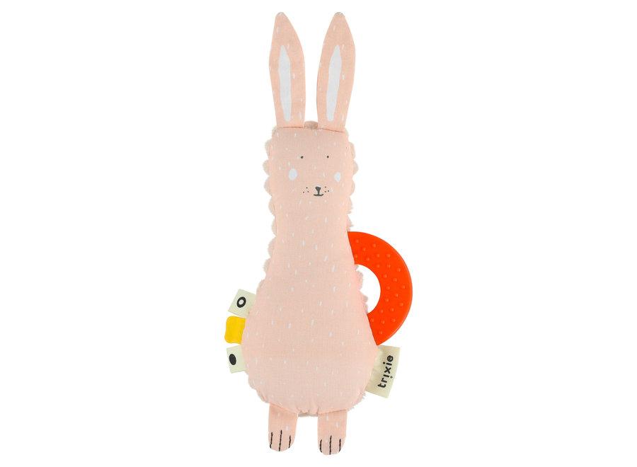 Mini activiteitenspeeltje - Mrs. Rabbit