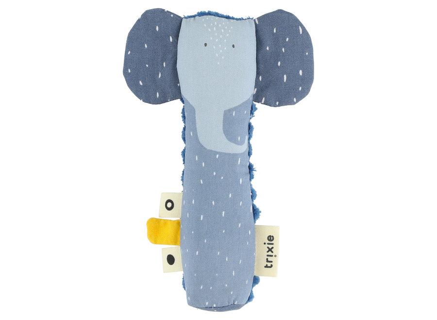 Knijprammelaar - Mrs. Elephant