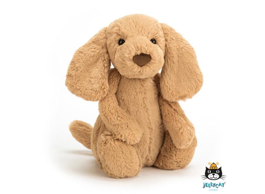 Bashful Toffee Puppy Small