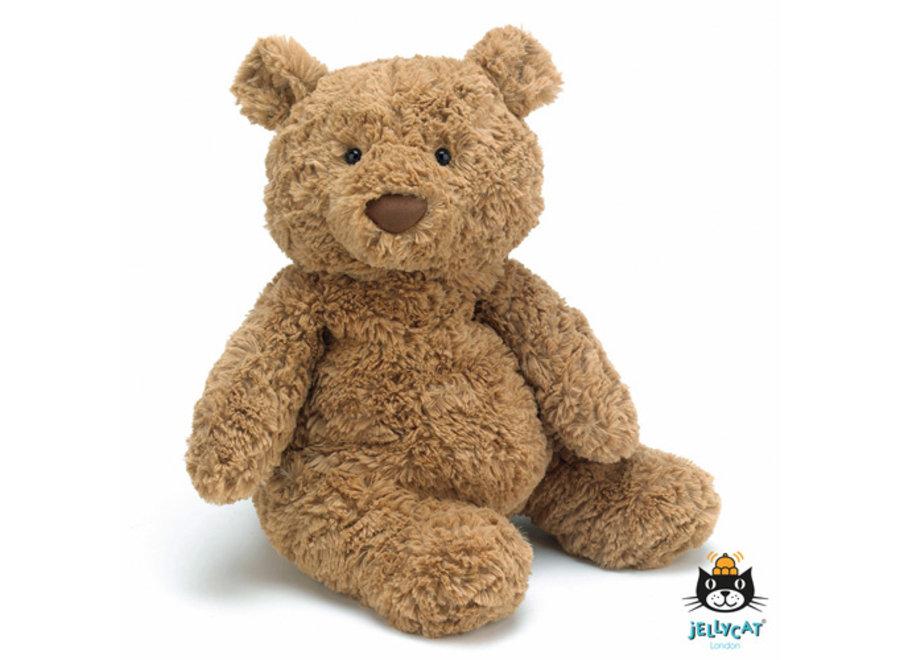 Bartholomew Bear Medium - 28 cm