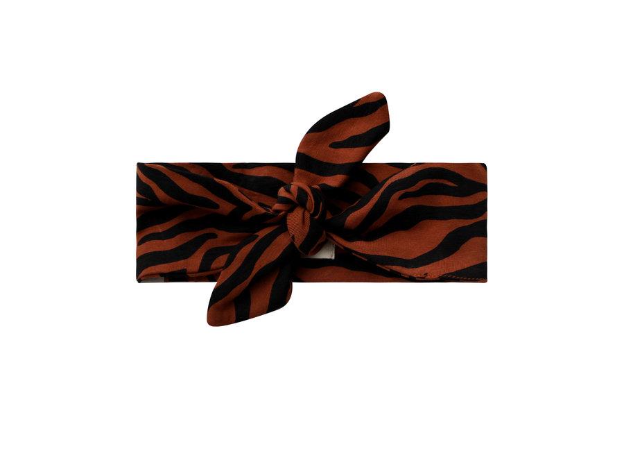 Headband  - Zebra