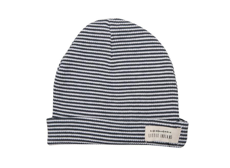 Mutsje - Small Stripes 0-6 M