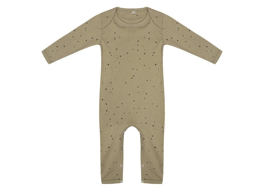 Jumpsuit Dots - Sponge