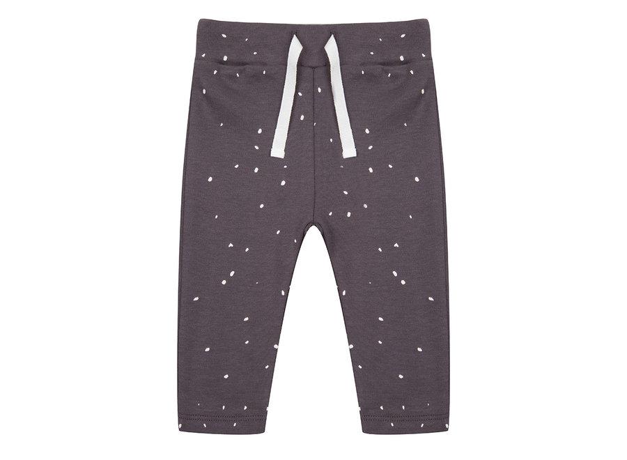 Legging Dots - Pavement