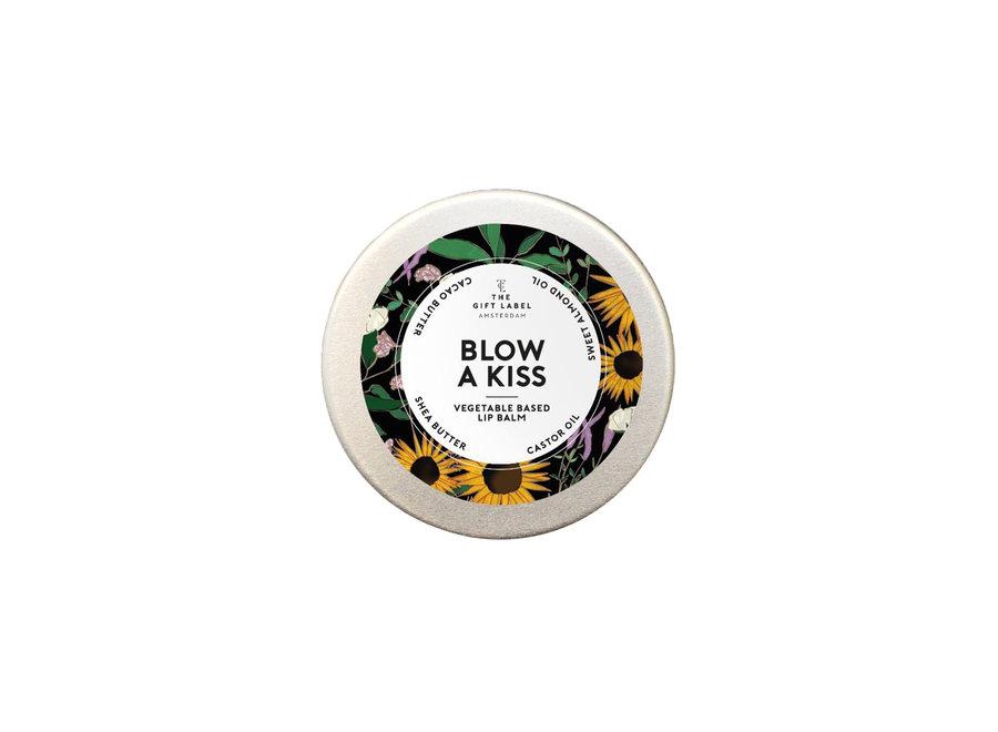 Lip Balm - Blow a Kiss