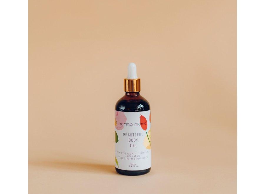 Beatiful Body Oil