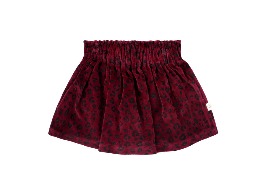 Skirt - Panther
