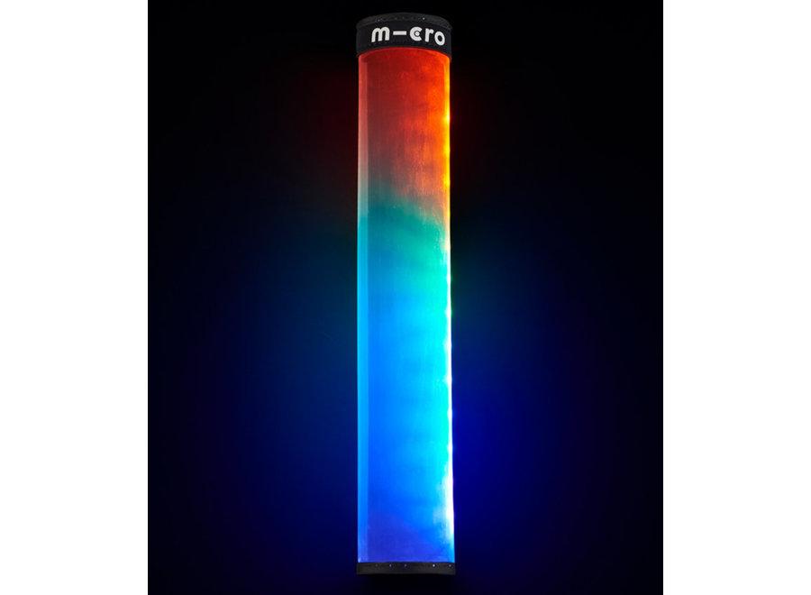 Micro Regenboog lamp