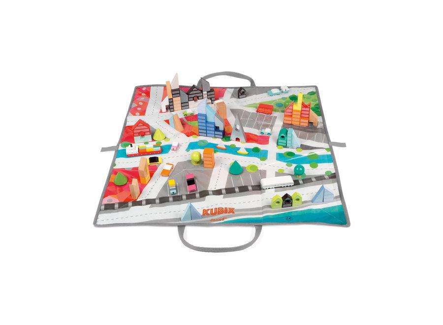 Blokken Architectuur (70)