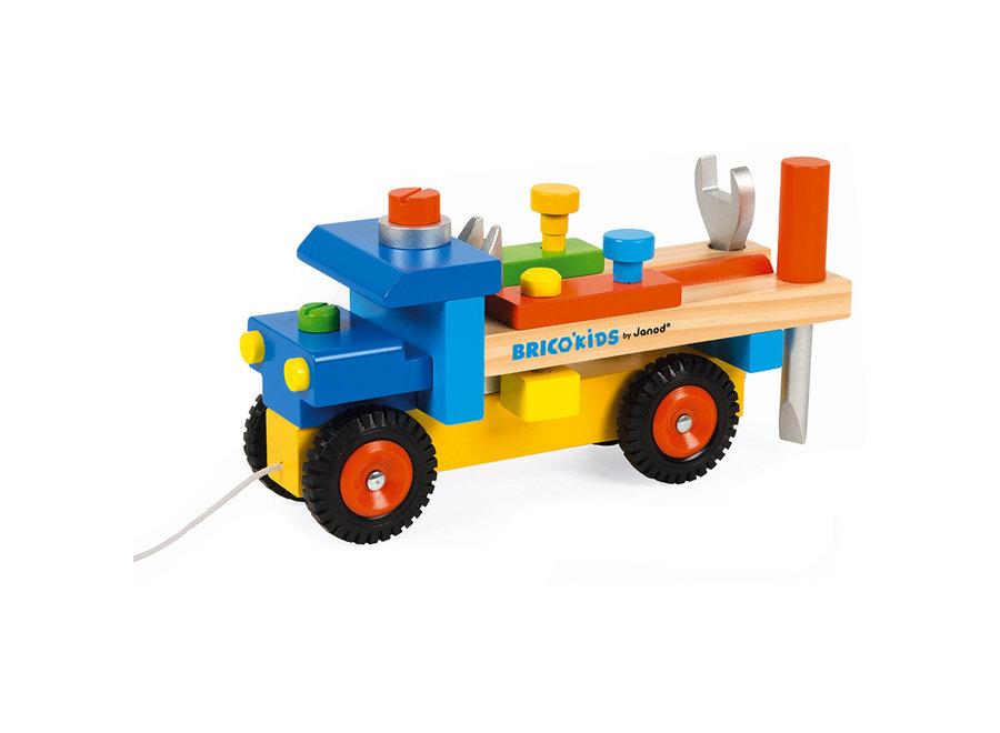 Vrachtwagen Original