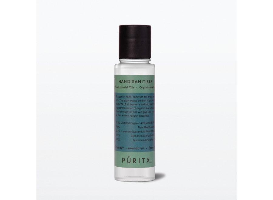 Hand Sanitizer - Lavender, Mandarin, Jasmine