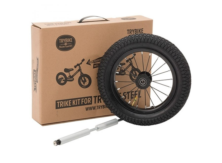 Trike Kit, Black