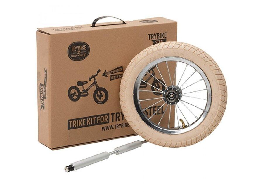 Trike kit, Vintage
