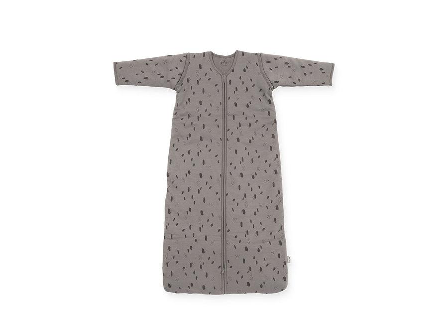 Babyslaapzak 110 cm - Storm Grey
