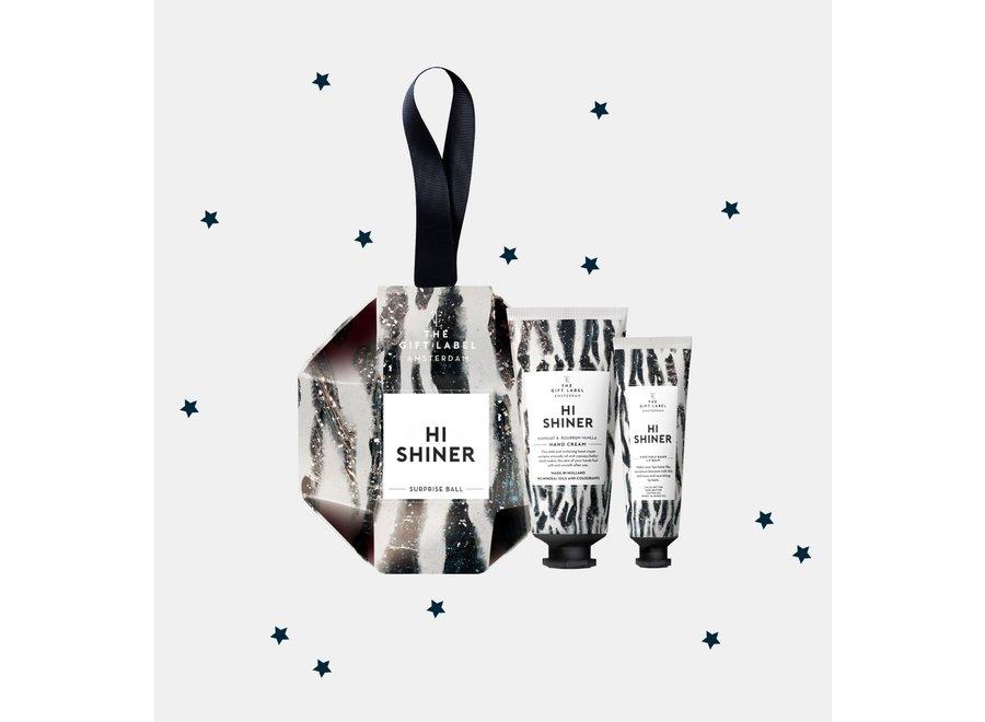 Giftpack - Hi Shiner
