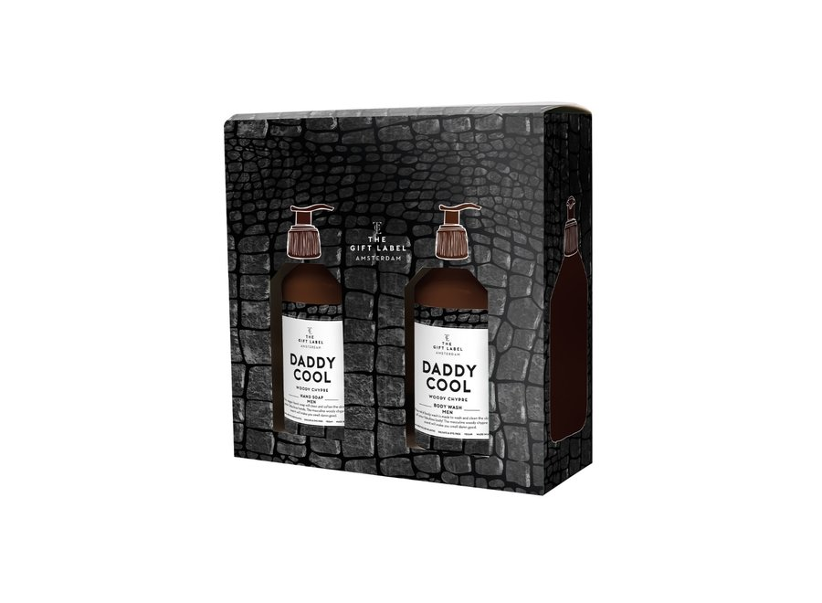 Giftbox - Daddy Cool Limited