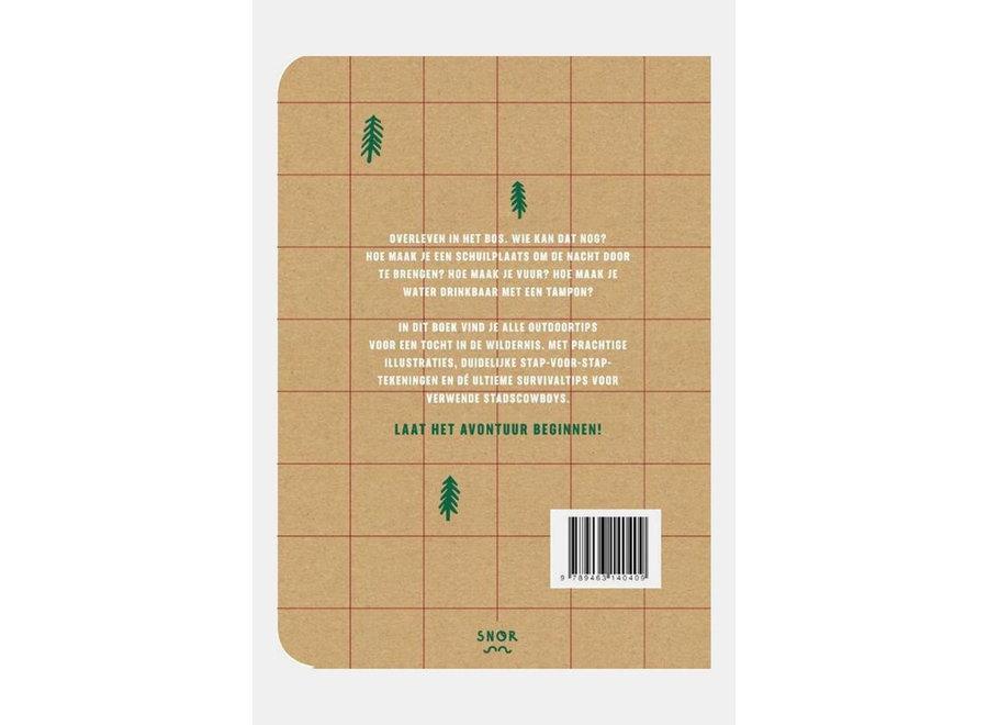 Outdoor Handboek