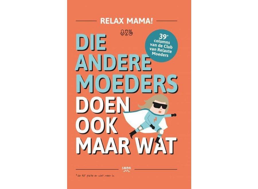 Relax Mama Columnbundel