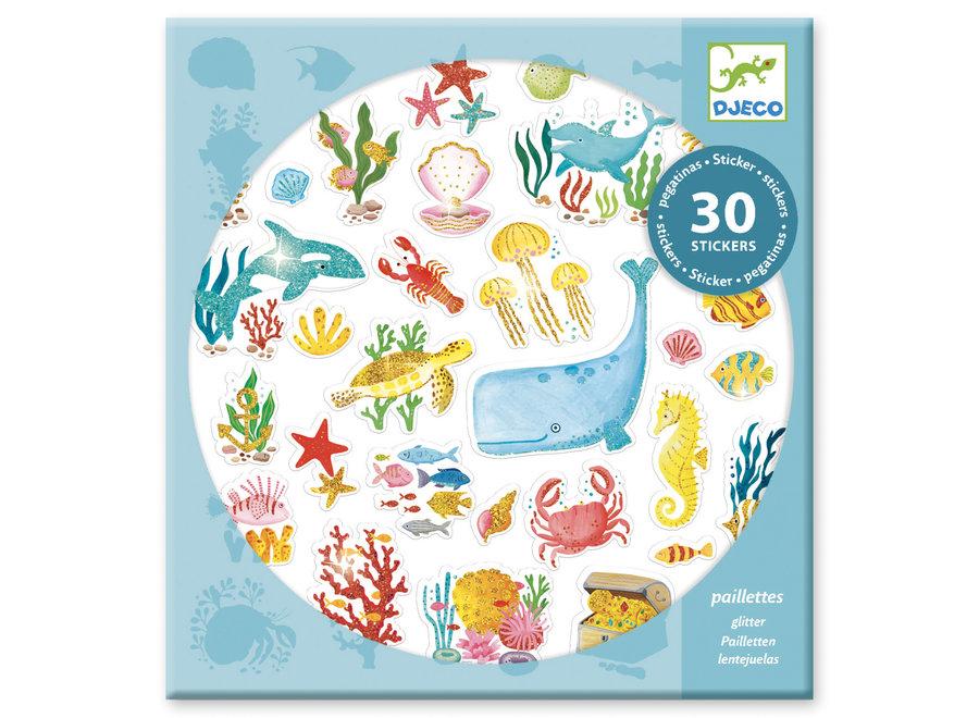 Stickers - Water Dromen