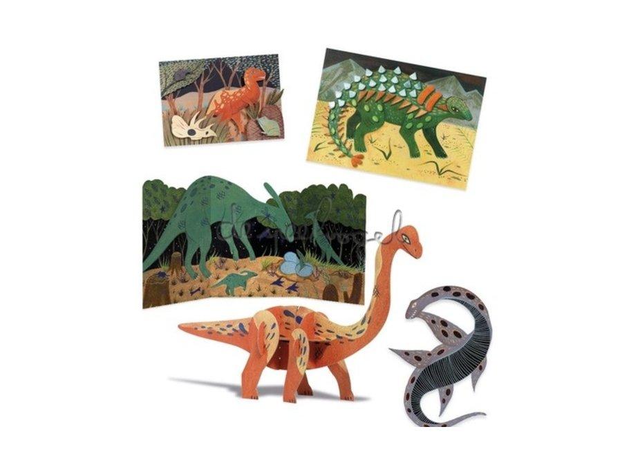 Dinobox - Creative Activiteiten