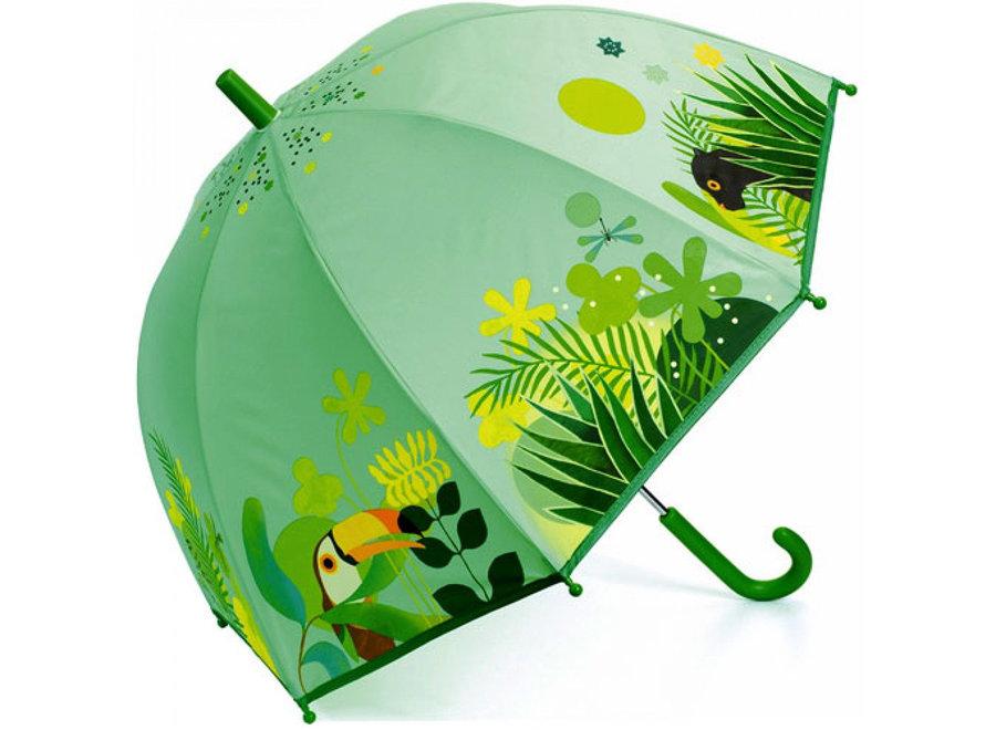 Paraplu - Jungle