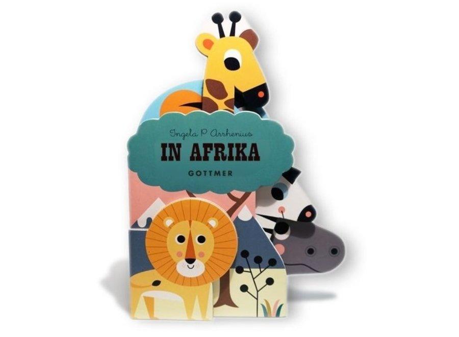 In Afrika (karton)