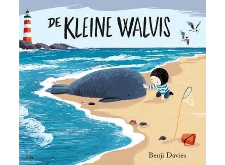 De Kleine Walvis