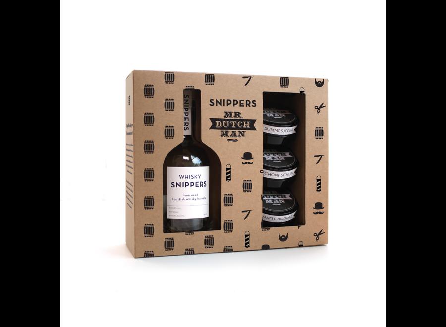Giftpack - Mr Dutchman
