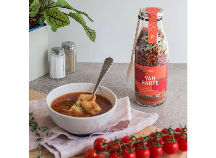 Soep - Tomaten