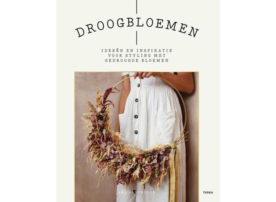 Droogbloemen Boek