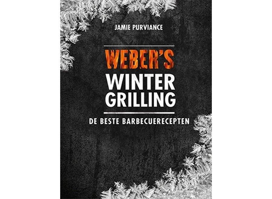 Webers winter grilling