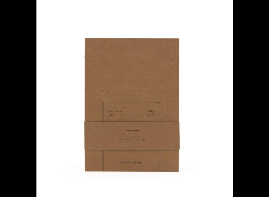 Notebook Kraft